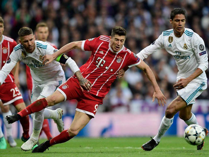 C. Ronaldo: laukia žaviausias etapas
