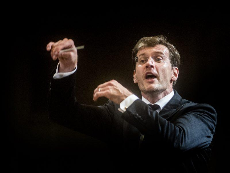 """""""Salve Musica"""": šventinės klasikos festivalis"""