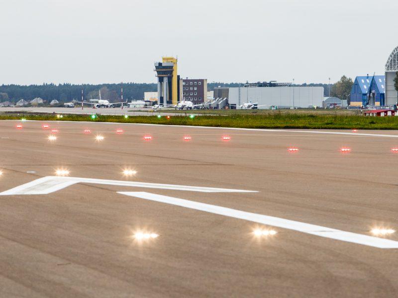 Ar bus atnaujinti skrydžiai iš Kauno į Tamperę?