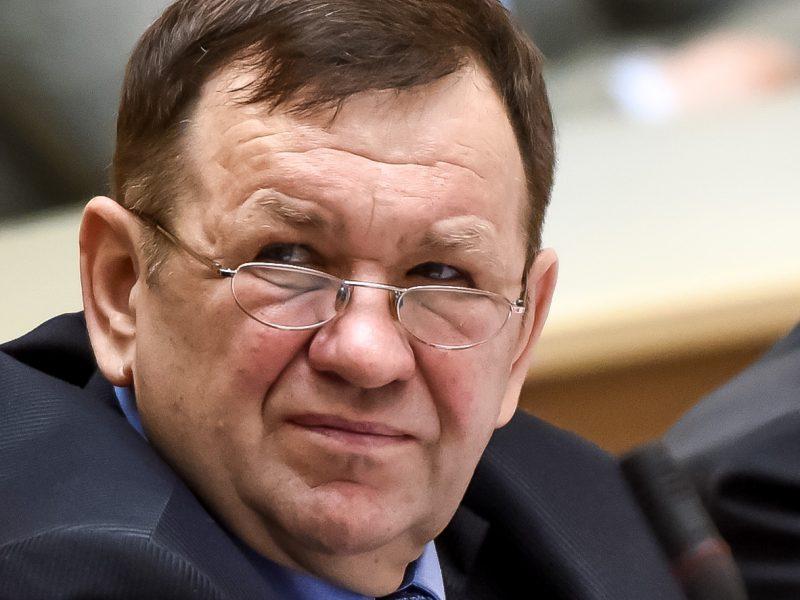 K. Pūko apkaltos komisija prašys ikiteisminio tyrimo duomenų