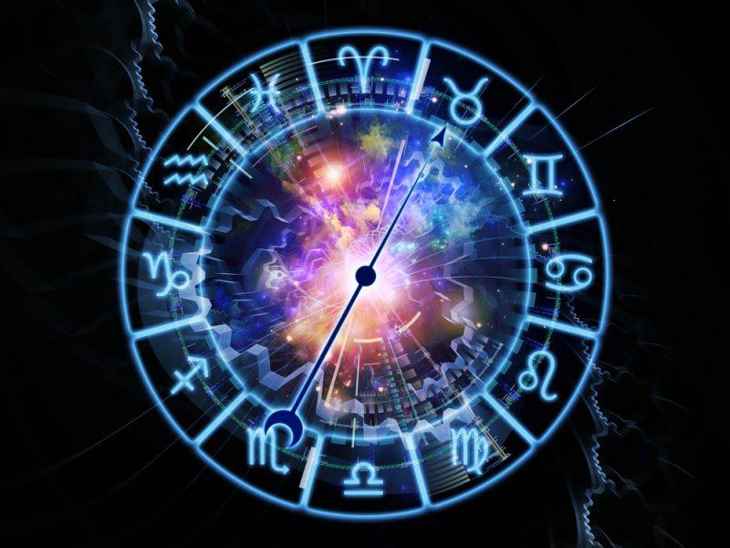 Dienos horoskopas 12 zodiako ženklų <span style=color:red;>(spalio 5 d.)</span>