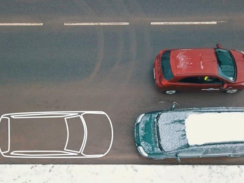 """""""Regitra"""" pataria: kaip tinkamai ir saugiai pastatyti automobilį?"""