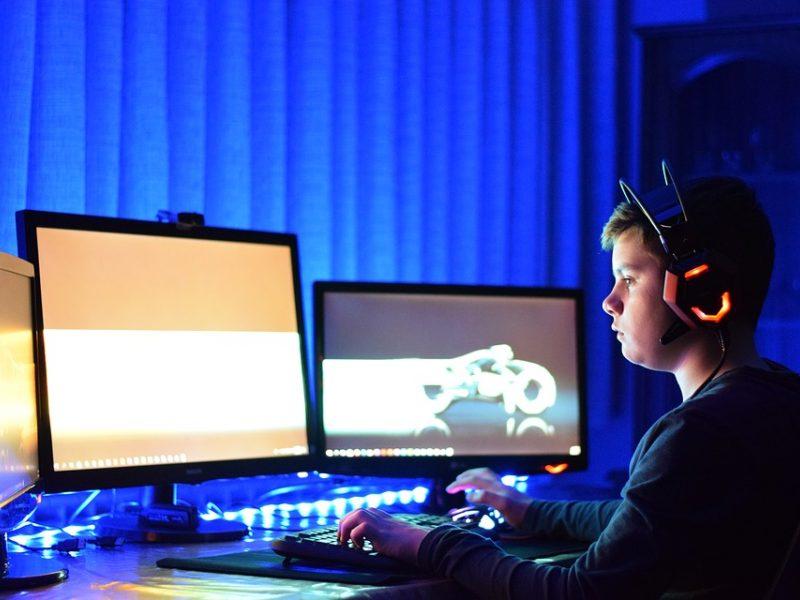 Pranešimų apie žalingą turinį internete šiemet išaugo penkis kartus