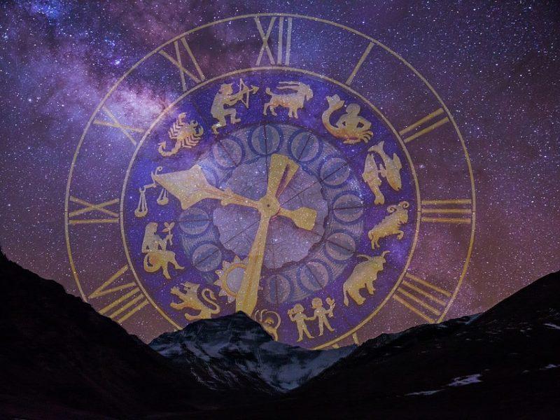 Dienos horoskopas 12 zodiako ženklų <span style=color:red;>(vasario 12 d.)</span>