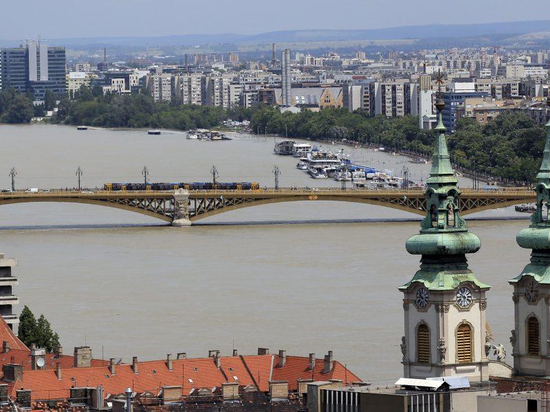 """Budapeštas iškvietė Ukrainos ambasadorių dėl """"antivengriškos politikos"""""""