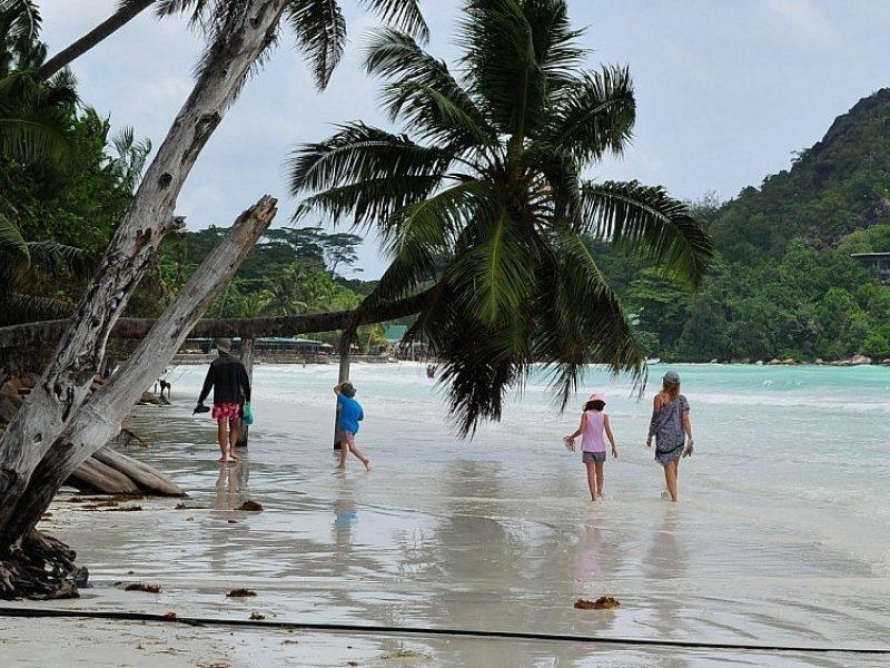 Seišeliuose užfiksuotas maro atvejis, susijęs su Madagaskare kilusiu protrūkiu