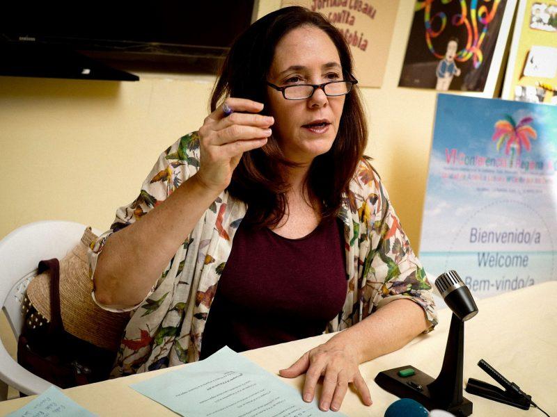 R. Castro dukra: Kuba padės pagrindus tos pačios lyties asmenų santuokų įteisinimui