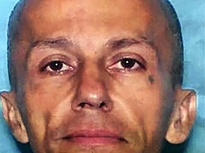 Teksase areštuotas įtariamas žudikas maniakas