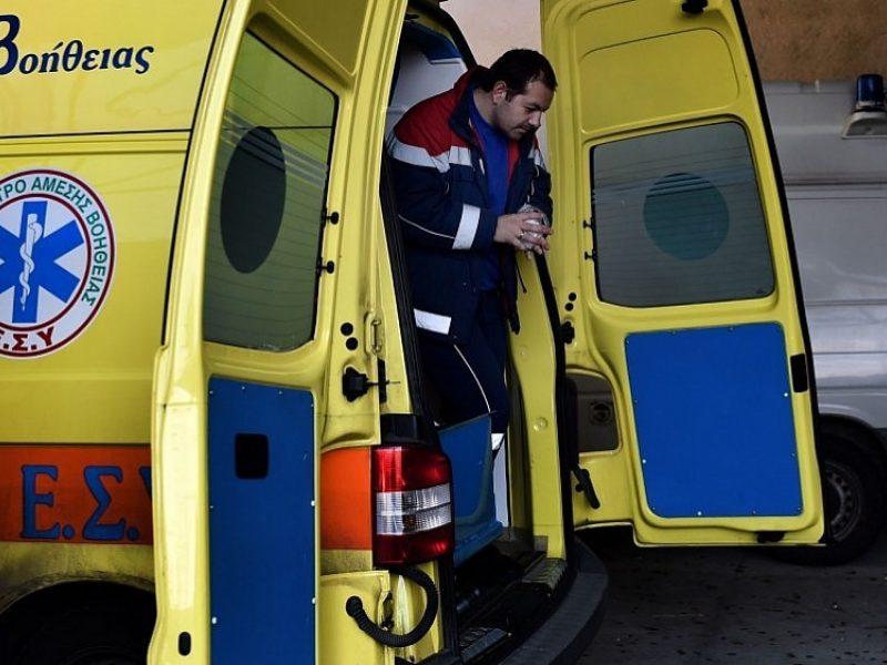 """Po """"kraštutinių dešiniųjų"""" išpuolio Salonikų meras atsidūrė ligoninėje"""