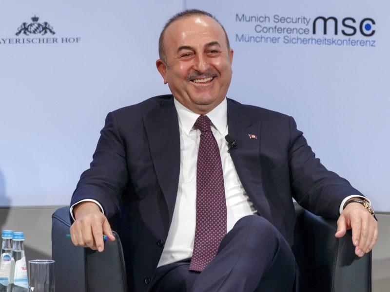 Ankara: JAV nepasieks savo tikslų sankcijomis