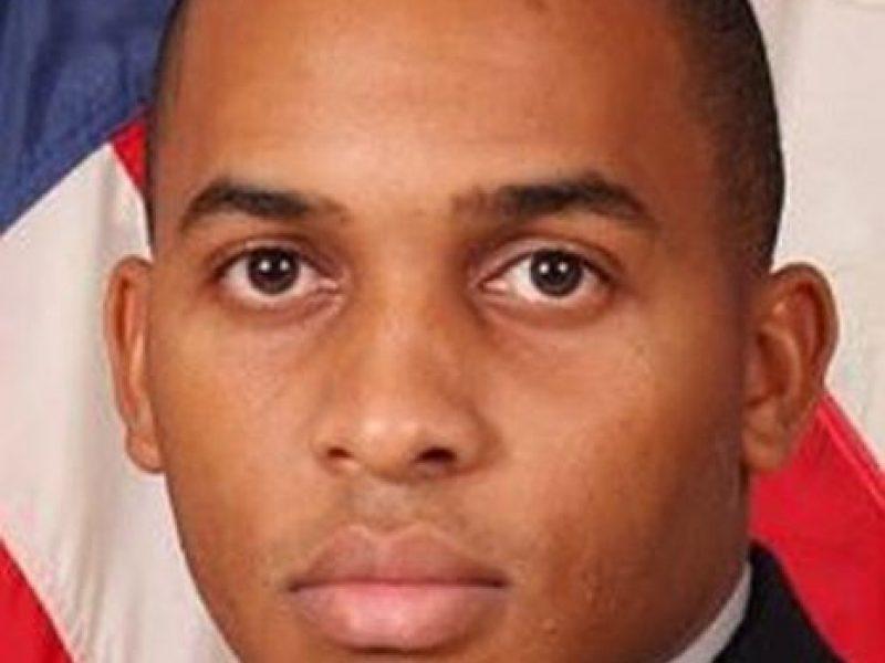 JAV policininkas kaltinamas sustabdytos migrantės išžaginimu