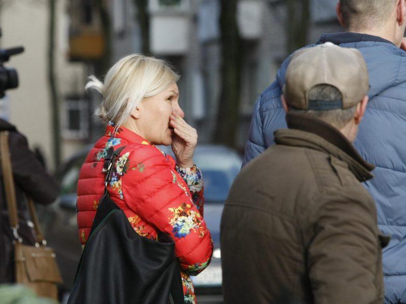 Kvapų detektyvas Klaipėdoje: kaltų nėra