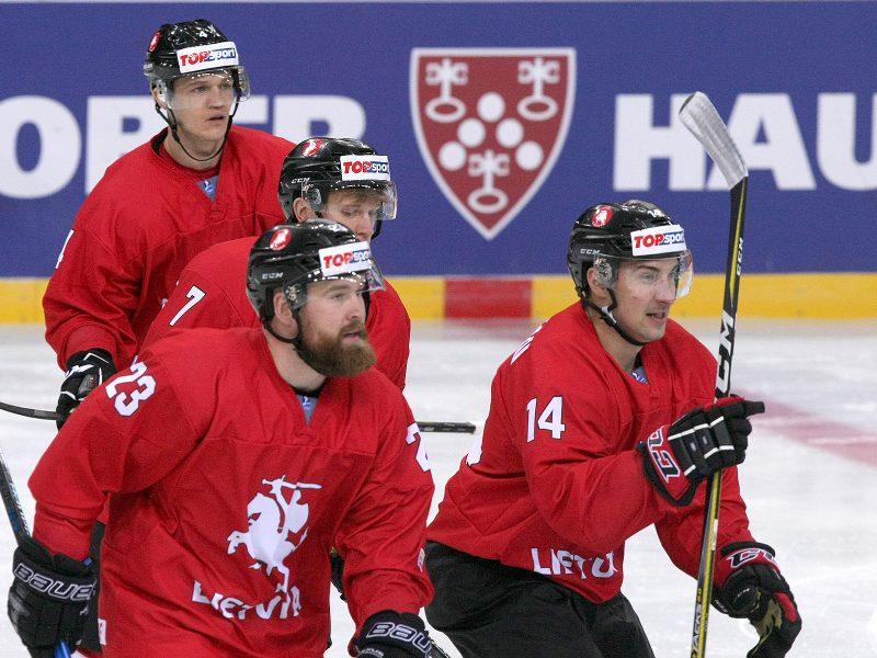 Kitąmet startuos bendras Baltijos šalių klubų čempionatas