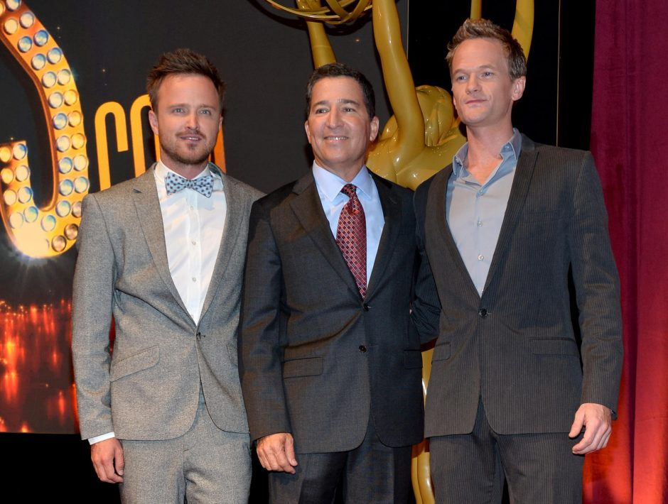 """Paskelbti """"Emmy"""" apdovanojimų nominantai"""