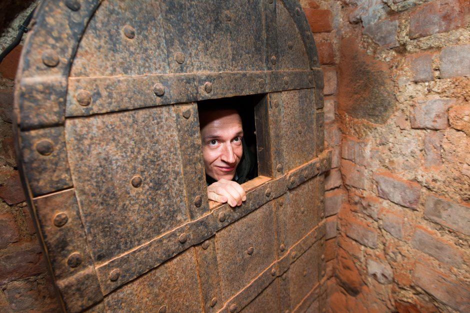 Rotušė atlapoja duris visiems: kas labiausiai sužavėjo V. Matijošaitį?
