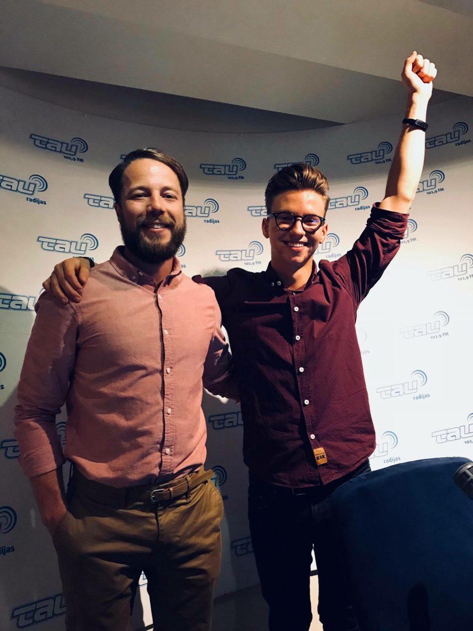 Naujame radijo sezone – nauji tikslai