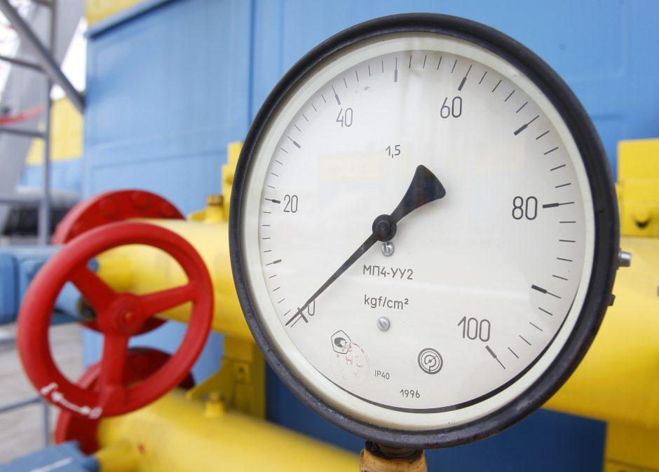 Atsisakius dujų pirkimo prievolės – rekordinis rinkos augimas