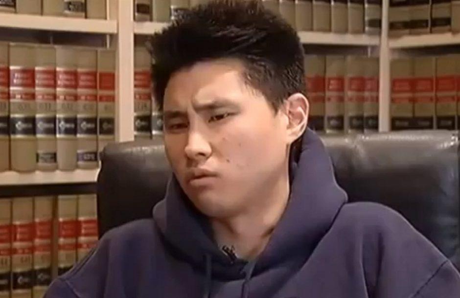 JAV areštinės kameroje užmirštam studentui - 4 mln. dolerių kompensacija