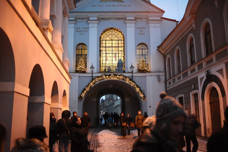 Vilniuje pasaulio istorija galėjo pasukti visai kitu keliu
