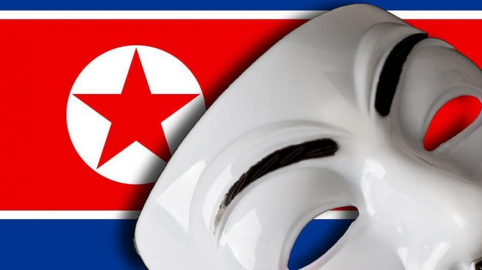 Šiaurės Korėja mėgino eksportuoti dujokaukes į Siriją
