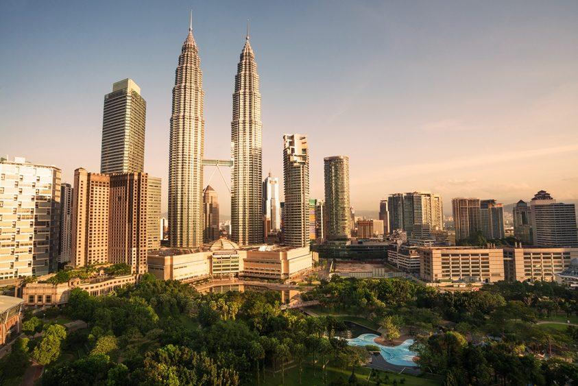 Desanto į Malaiziją tikslai – migloti