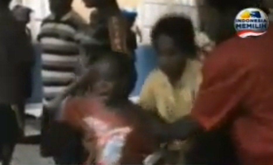 Indonezijoje per riaušes ir spūstį bokso turnyre žuvo 17 žmonių