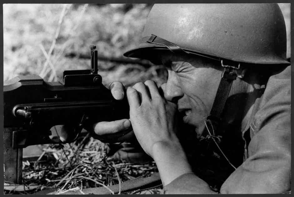 Vietname minimas šalies likimą lėmusio JAV sprendimo 40-metis
