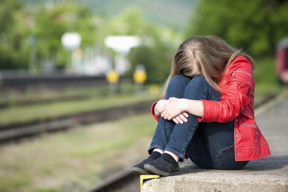 Savižudybė: kaip suvokti, kad reikia pagalbos?