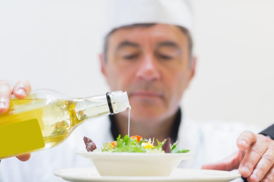 Kuo riebalai yra naudingi sveikatai ir organizmui?