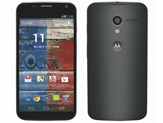 """""""Motorola X"""" telefonas pasirodys rugpjūčio 1 dieną: jau """"nutekėjo"""" fotografijos"""
