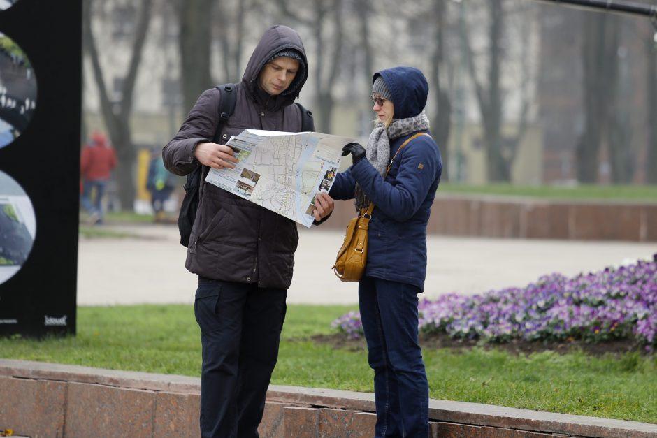 Lapkričio - 9 oji – Klaipėdos diena