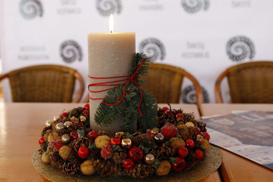 """Klaipėdoje Kalėdoms atgis ir """"Taravos Anikė"""""""