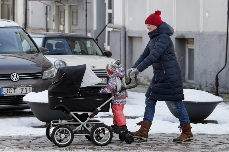 Vasario 22 - oji – Klaipėdos diena