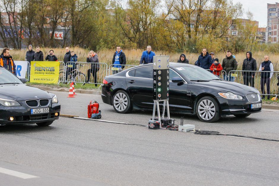 KDRT Drag Race Stage 5