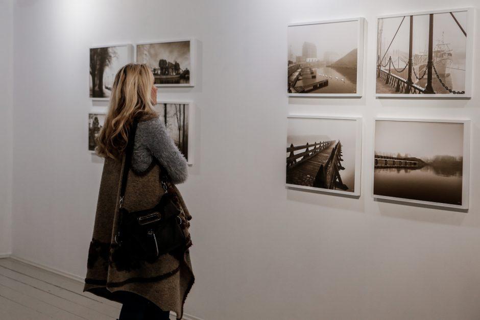 Kultūros sostinė atsisveikina parodų fejerverku