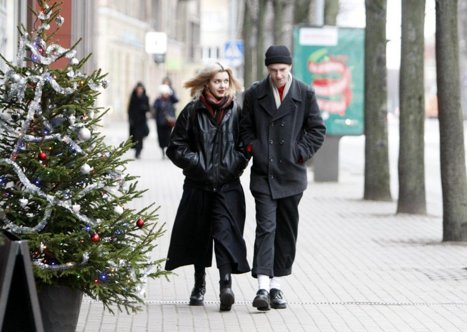 Gruodžio 12-oji Klaipėdos diena