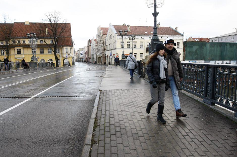 Gruodžio 7-oji – Klaipėdos diena