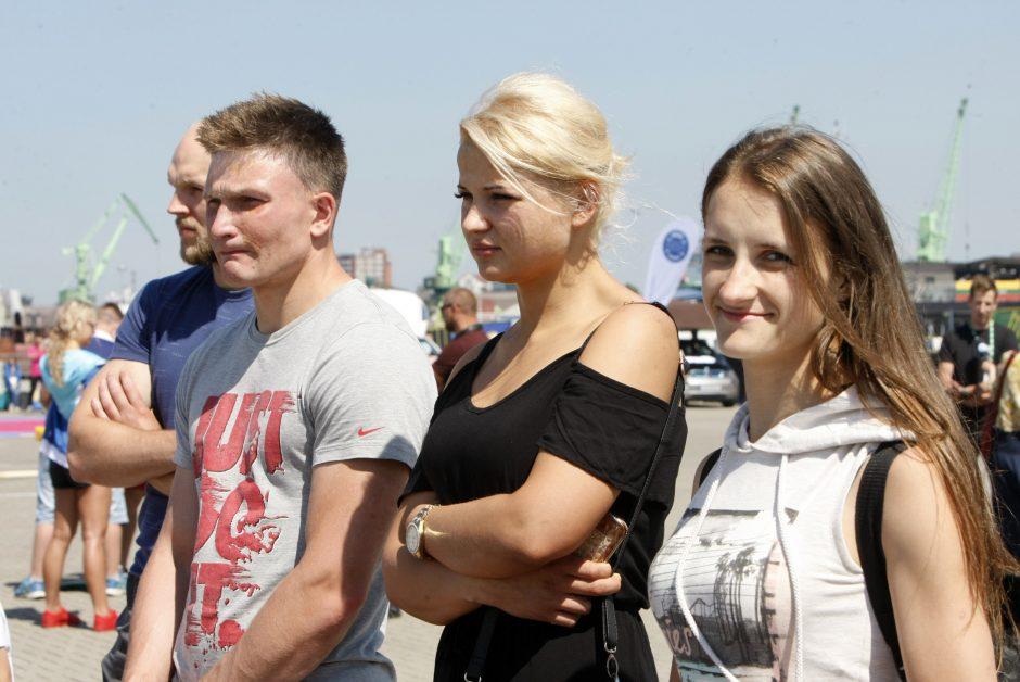 Birželio 19-oji Klaipėdos diena