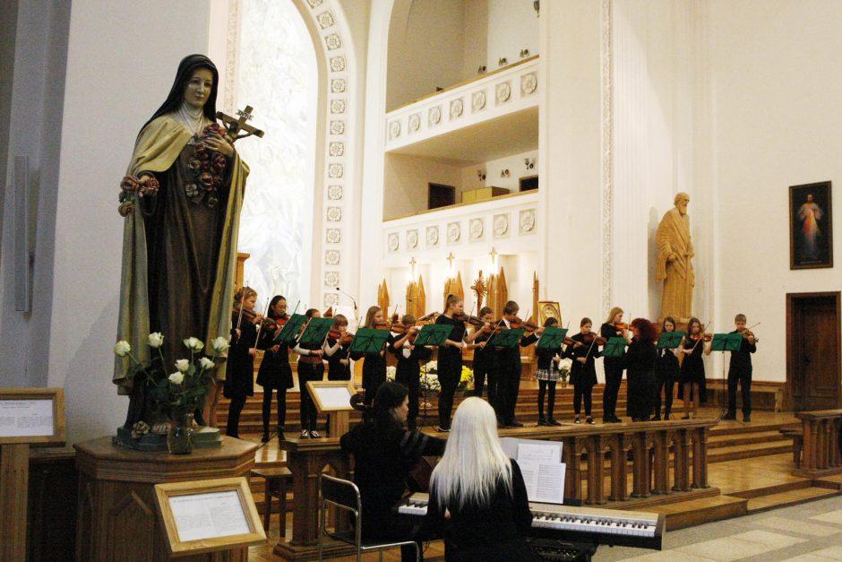 Sudėtingą likimą išgyvenusi Klaipėdos bažnyčia mini 25-ąsias atgavimo metines