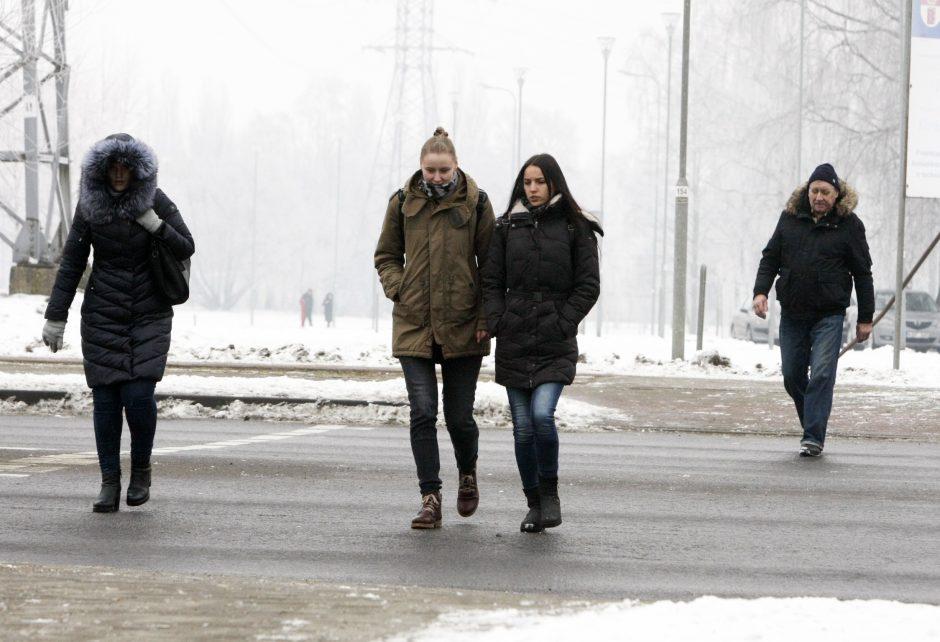 Vasario 12-oji Klaipėdos diena