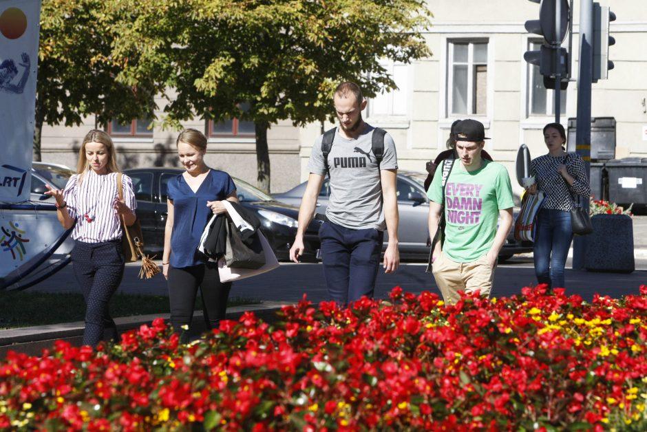 Rugsėjo 11-oji Klaipėdos diena