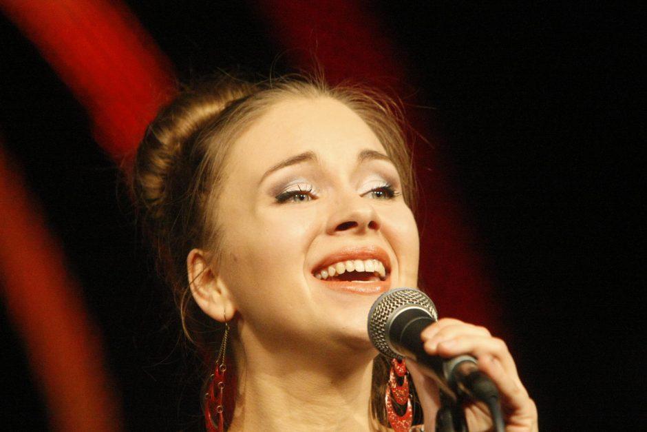 Klaipėdoje startavo džiazo vokalistų konkursas