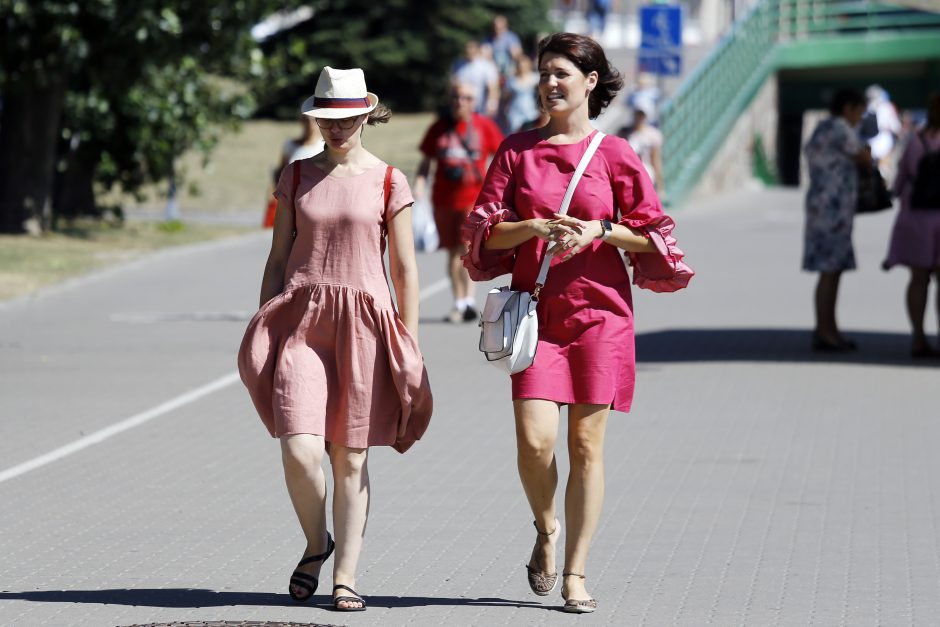 Rugpjūčio 9-oji – Klaipėdos diena