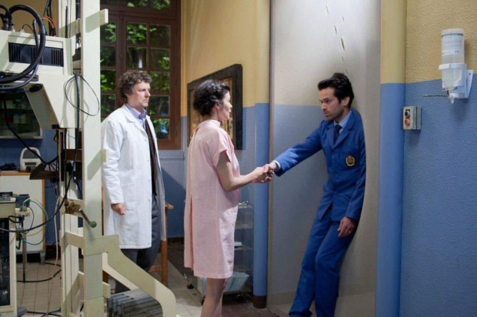 R. Duris: nenoriu būti vargšeliu prancūzu Holivude