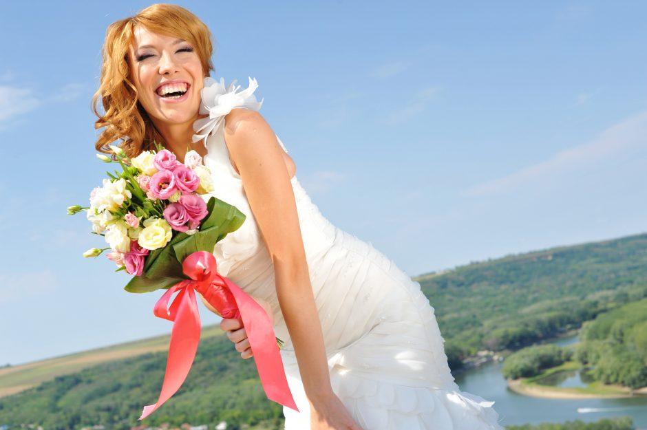 Atskleista, kokias klaidas daro ištekėti norinti moteris