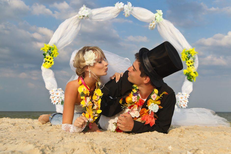 Mokslininkai atskleidė idealios santuokos paslaptį