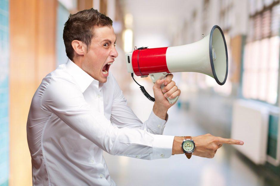 Mokslininkai įspėja: triukšmas trumpina gyvenimą