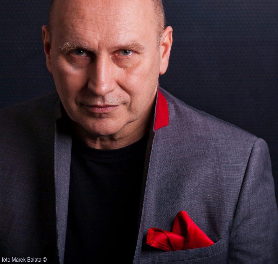 """Vilniuje koncertuos """"Grammy"""" laureatas džiazo pianistas W. Pawlikas"""