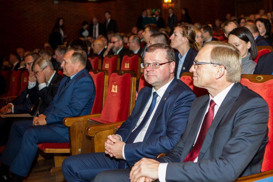 Visuotinis teisėjų susirinkimas