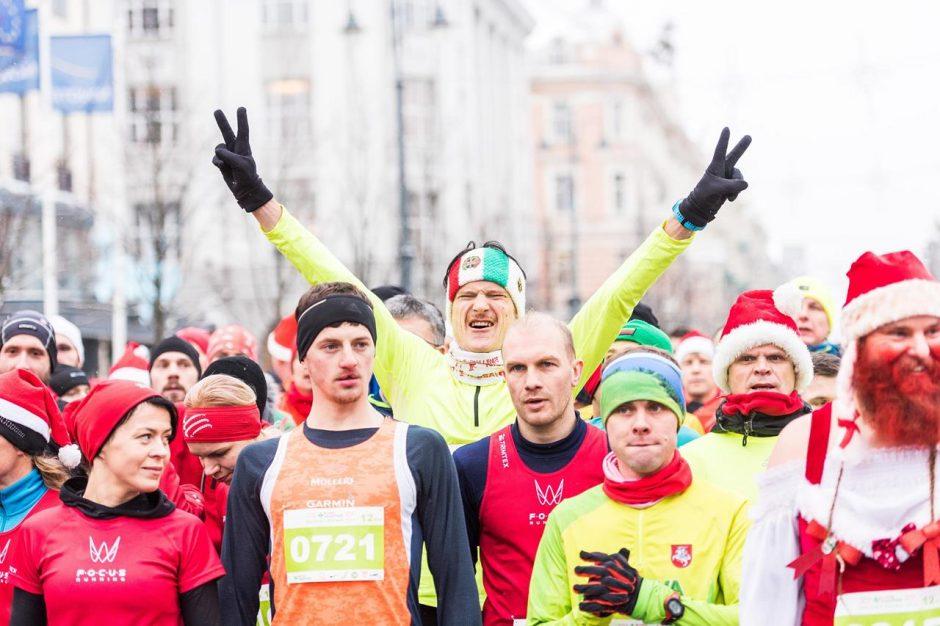 Prezidentas V. Adamkus: gyvenime sportas visada buvo labai svarbus